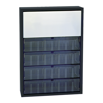 Tip Out Tray Cabinet - PL-TOC | Made In The USA