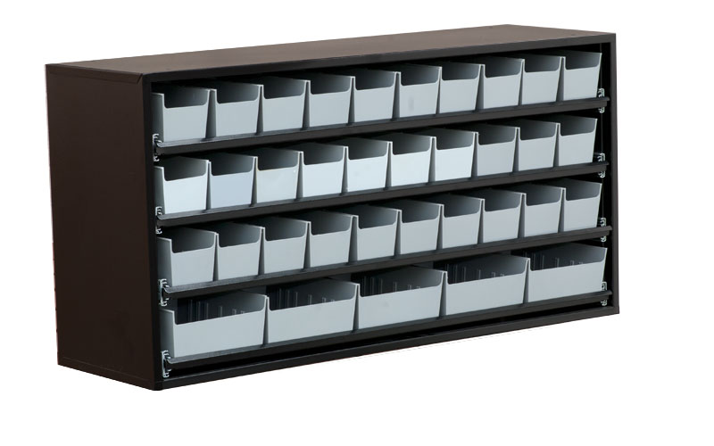 Craftline Storage System | Made In USA | PL-SB4