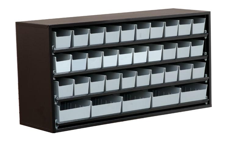 Craftline Storage System | Made In USA | PL-SB4