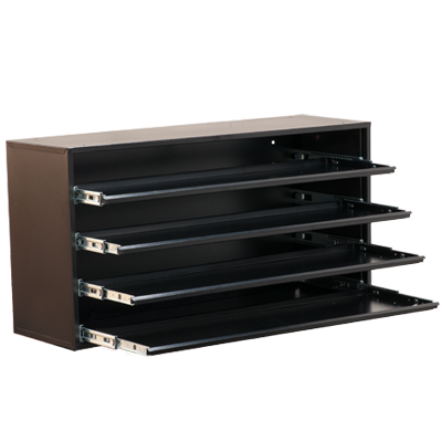 Craftline Storage System | Made In USA | PL-SB4 - Extended