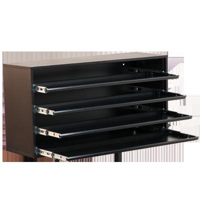 Craftline Storage System | Made In USA | PL-SB4 - Extended