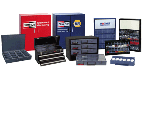 Craftline Storage Systems | Made In The USA
