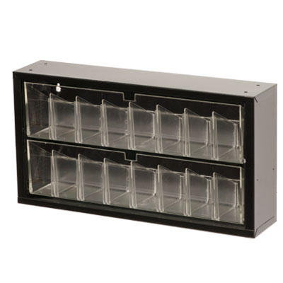 Craftline Storage System | Made In USA |