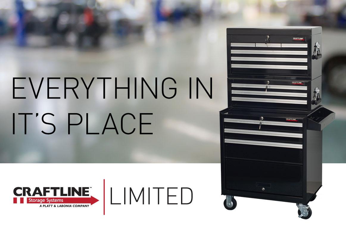 Craftline Limited