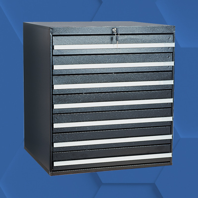 Drawer Systems PL-BBL-7 | Made In The USA