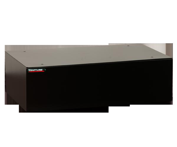 Craftline Storage System | Made In USA | PL-20B-M - Heavy Duty Base