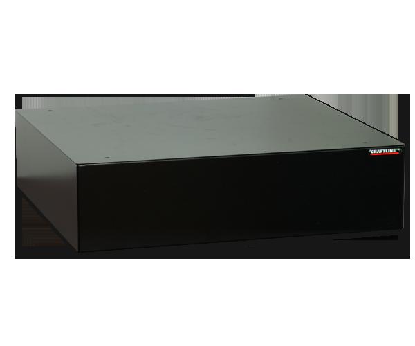 Craftline Storage System | Made In USA | PL-23B - Heavy Duty Base