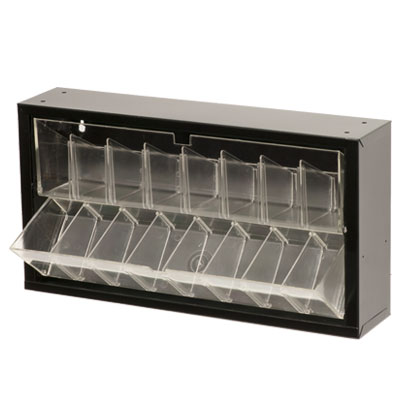 Craftline Storage System | Made In USA | PL-TO2 Open