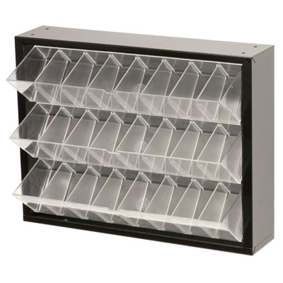 Craftline Storage System | Made In USA | PL-TO3 Open