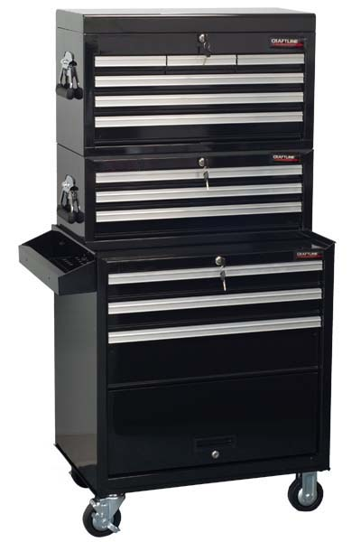 Craftline Storage System | Made In USA