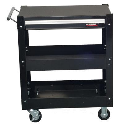 Craftline Storage System | Made In USA | PL-T28-1X