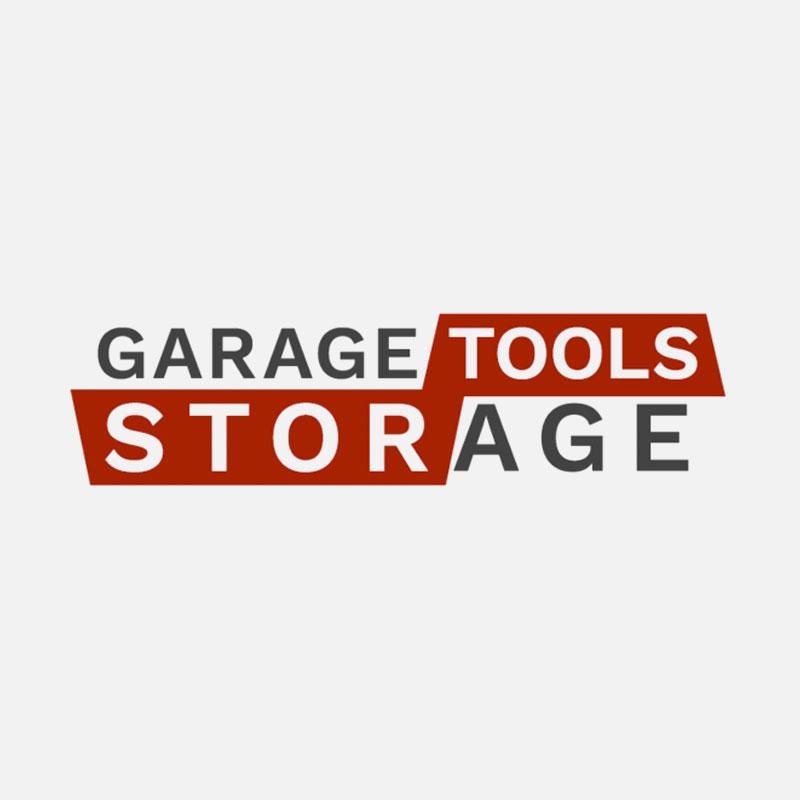 Garage Tools Storage Craftline Storage System   Made In USA