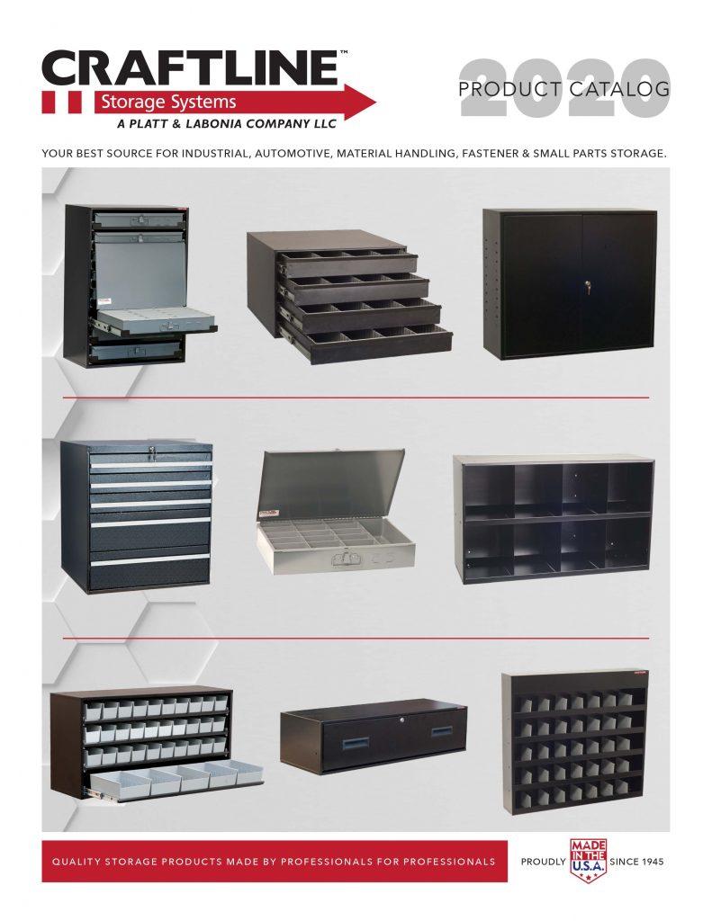 2020 Craftline Product Catalog